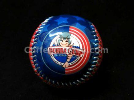 Bubba Gump Shrimp Co. Baseball