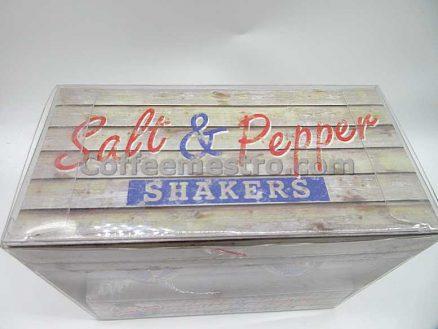 Bubba Gump Shrimp Co Salt and Pepper Shakers Box Set