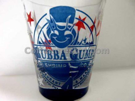 Bubba Gump Shrimp Co. Small Shot Glass