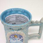 Disney Cinderella 70th Anniversary Mug