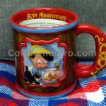 Disney Pinocchio 80th Anniversary Mug