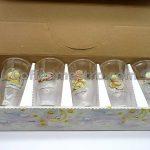Forever Friends Bear Glasses Box Set of 5