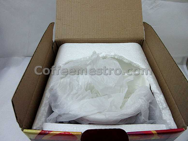 Haagen Daz Ice Cream Fondue Pot Box Set