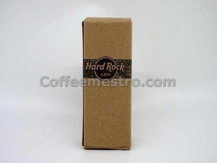 Hard Rock Cafe Hong Kong Cordial Glass (Classic)