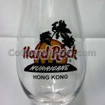 Hard Rock Cafe Hong Kong Hurricane Glass