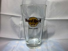 Hard Rock Cafe Hong Kong Pint Glass