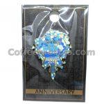 Hard Rock Cafe Macau 6th Anniversary Pin