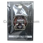Hard Rock Cafe Macau City Tee Snake 18 Magnet
