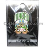 Hard Rock Cafe Macau Exclusive HRC Macau City Pin