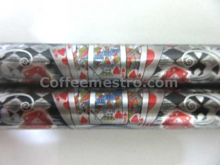 Hard Rock Cafe Macau Gaming Cards Drumsticks