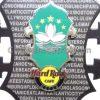 Hard Rock Cafe Macau HRC Headstock Pin