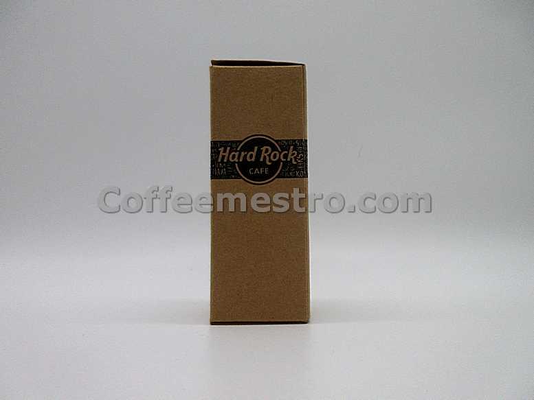 Hard Rock Cafe Macau Snake Shot Glassware