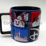 Hong Kong Disneyland 2021 Souvenir Mug