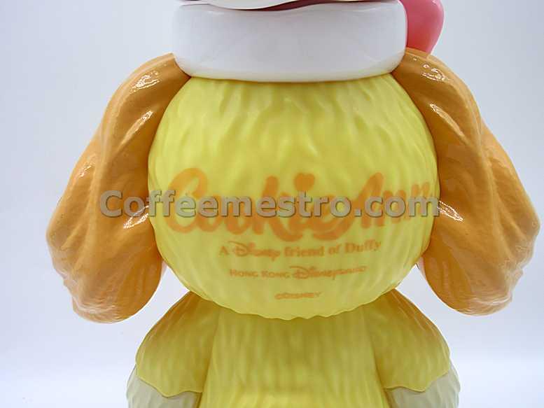 Hong Kong Disneyland Cookie Ann Tumbler
