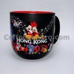 Hong Kong Disneyland Souvenir Mug