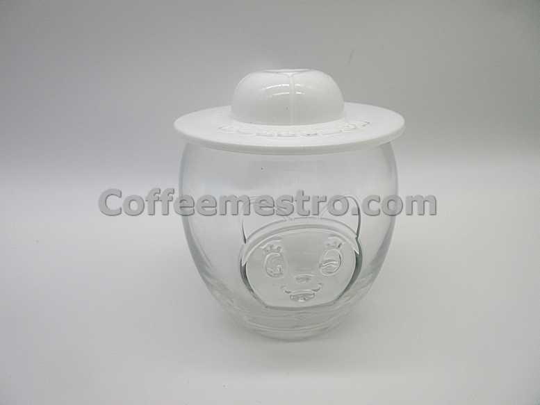 McDonald's Doraemon Glass Set of 3