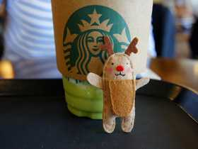 Other Starbucks Collectibles