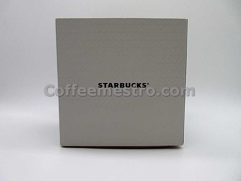 Starbucks Christmas Globe Red Version