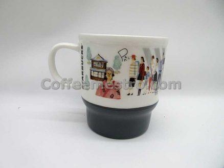 Starbucks Japan Geography Series Tokyo Mug