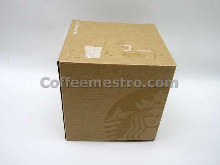 Starbucks Taiwan Coffee Journey 14oz Blue Mug