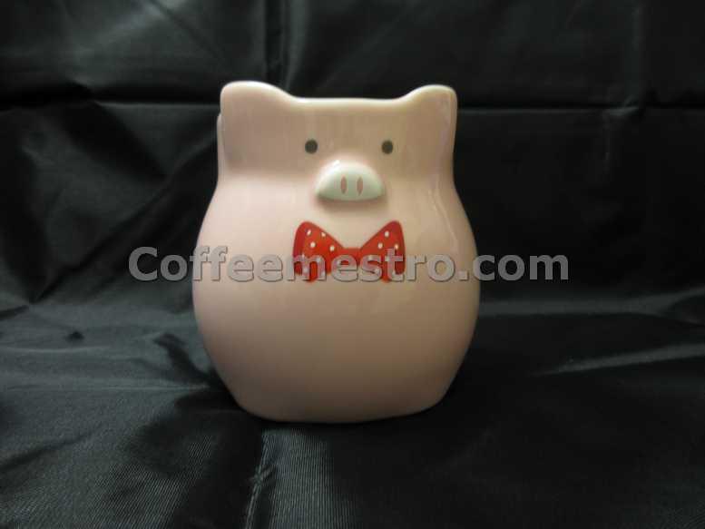 Starbucks Taiwan Year of Pig 10oz Mug