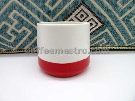 Starbucks Teavana Mug Red Version