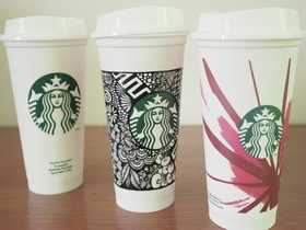 Starbucks Collectibles