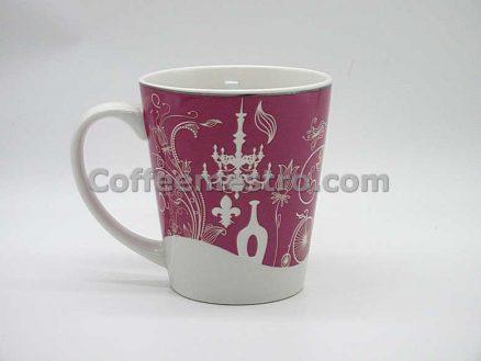 The Parisian Macao Souvenir Collectible Mug