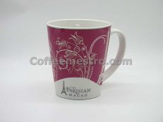 The Parisian Macao Souvenir Collectible Mug